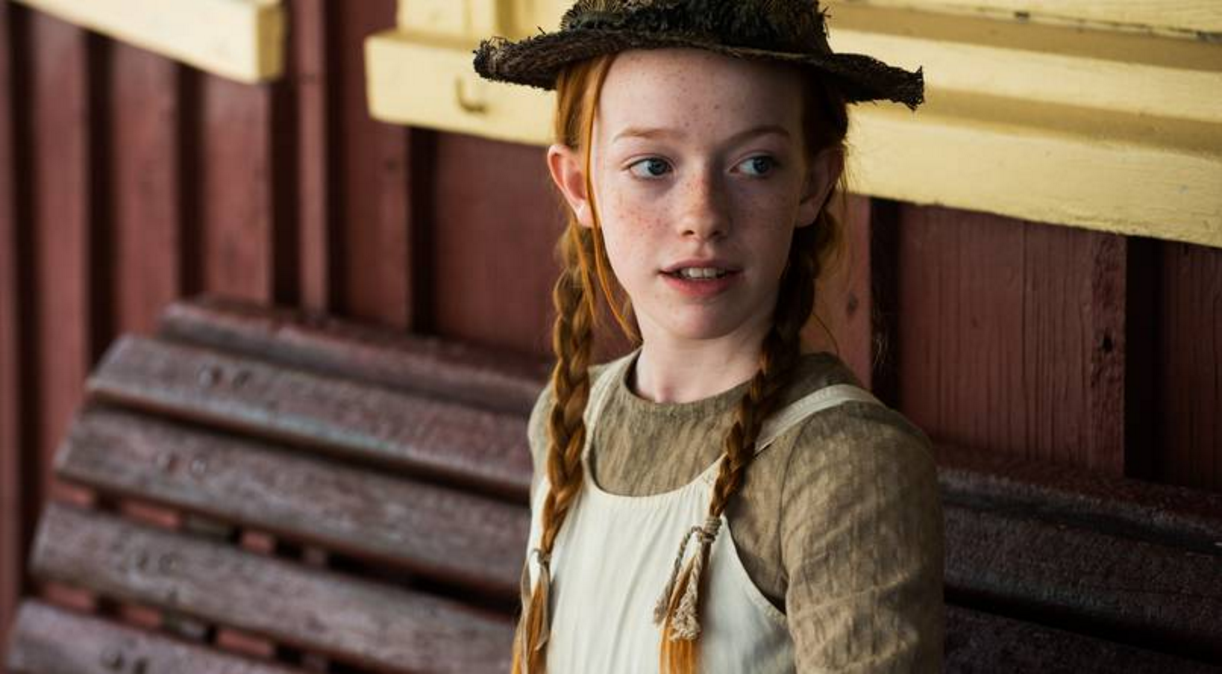 MIC: 'Anne with an E' Review: The Netflix adaptation hits the nostalgia button and more -