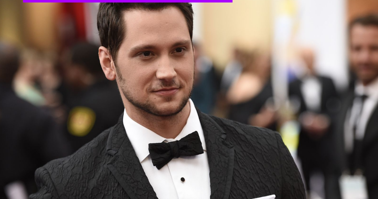 MIC: Matt McGorry talks 'The Mask You Live In,' toxic masculinity and being a feminist - Matt McGorry, star of Orange Is the New Black and How to Get Away With Murder, is taking a short break from his ongoing advocacy for human rights to promote director Jennifer Siebel Newsom's The Mask You Live In, a stirring documentary about toxic masculinity. Read more.