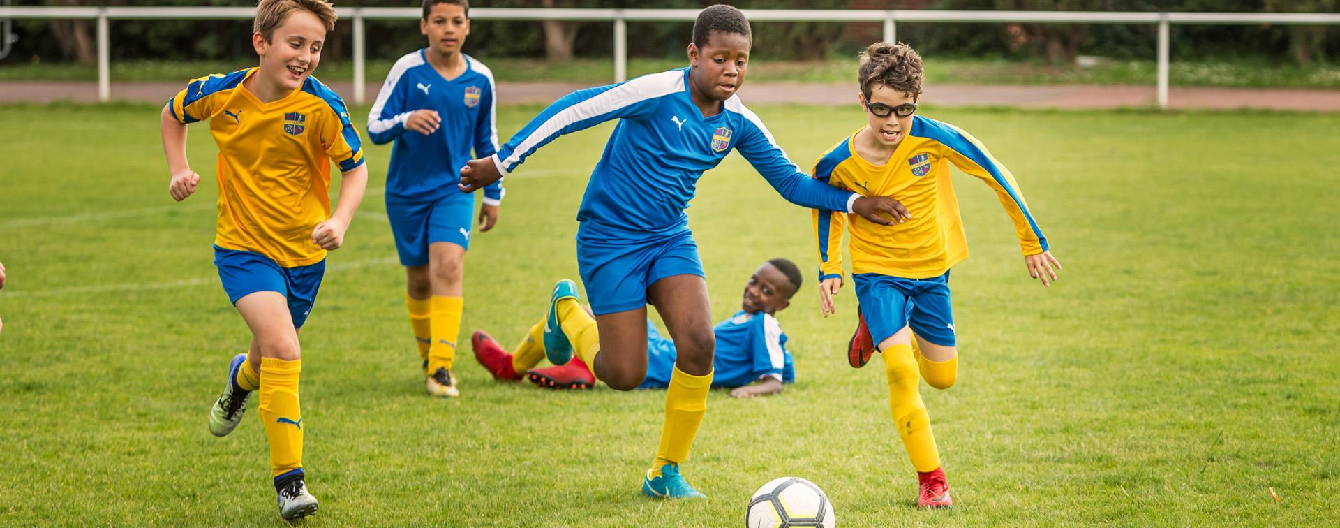 BOLLE Sports - Kids Protective Eyewear