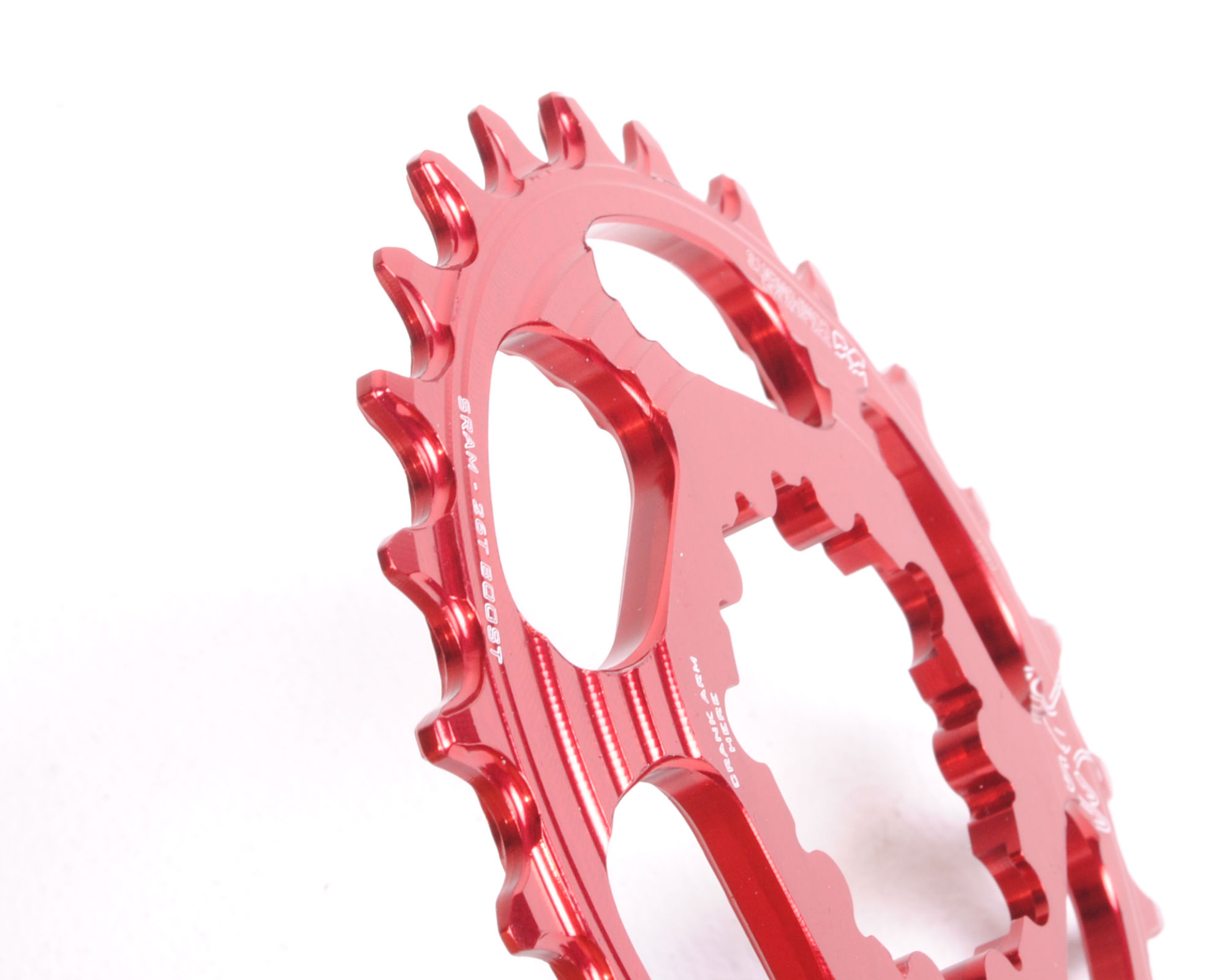 Narrow Wide Chainrings - Manufactured to custom designs from precision rolled Austrian AMAG 7075 T651 material with a choice of tooth profiles.MOQ - 100 p/size/modelPrice: Asia competitive