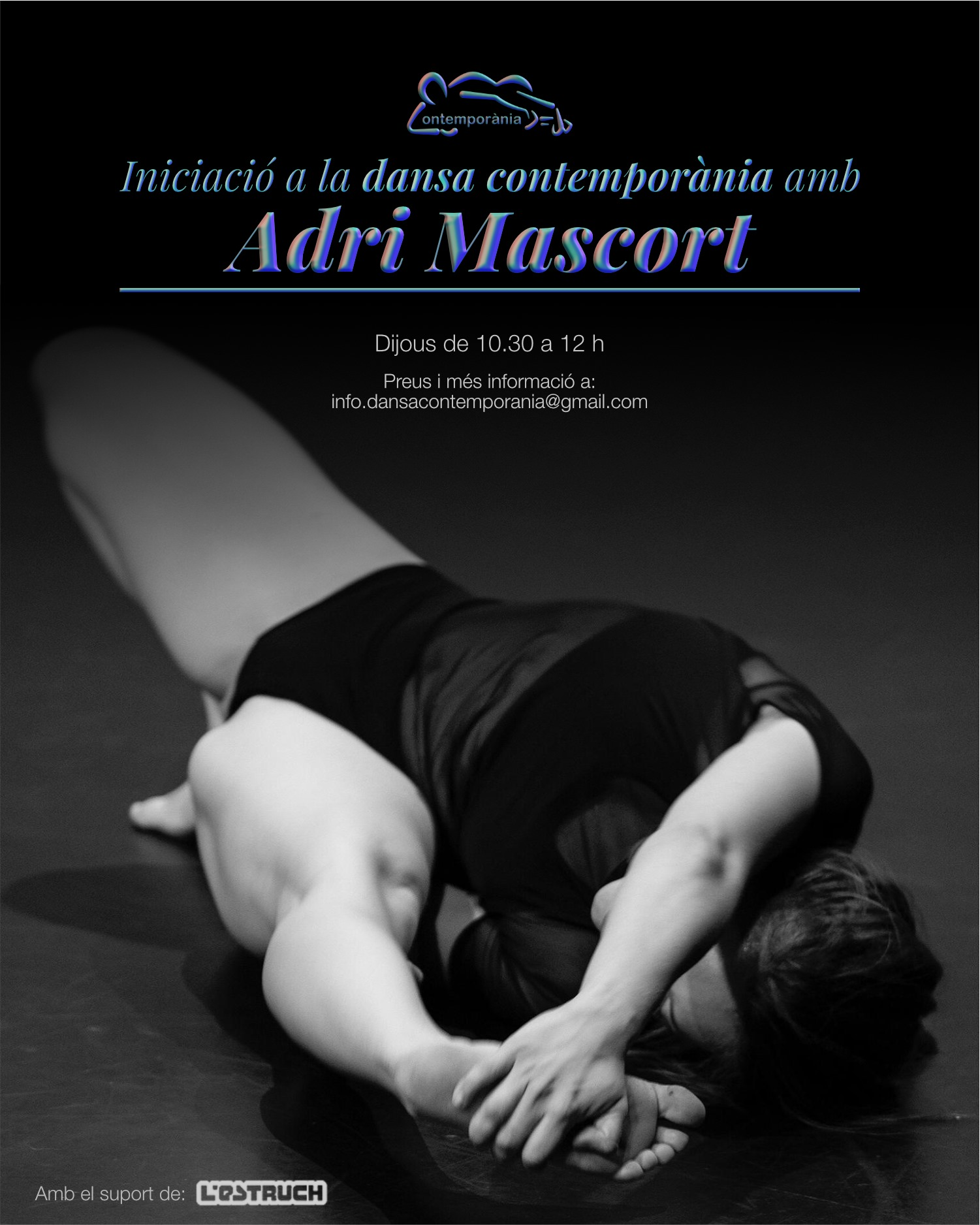 L'ESTRUCH FÀBRICA DE CREACIÓ, Sabadell - Every Thursday from September 12th oof 2019 to February 2020 with Adri Mascort.10:30 am to 12 pm