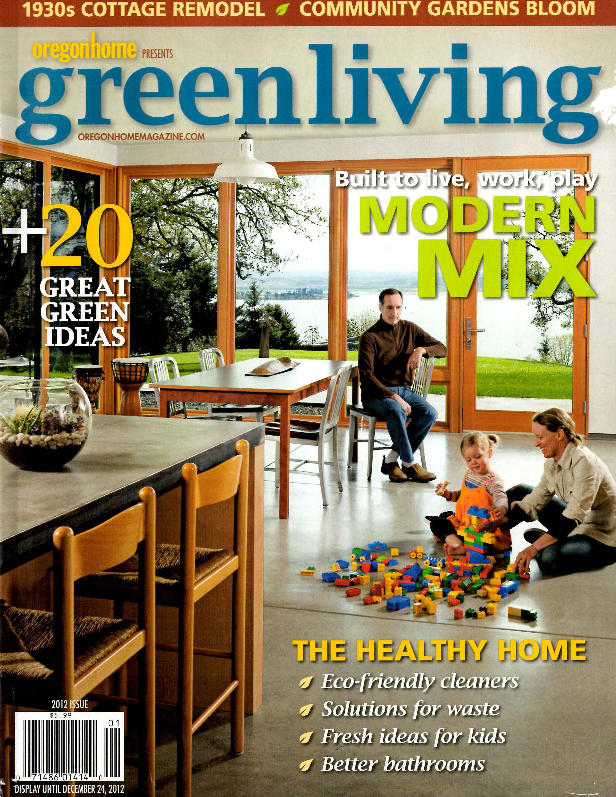 FernRidgeLake_GreenLivingMag_LivingEssentials_Cover.jpg