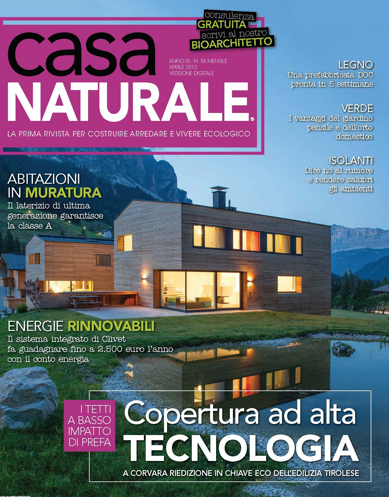 FernRidgeLake_Casa-Naturale_MaterialiEfficientiERecuperati_April-2013_Cover.jpg