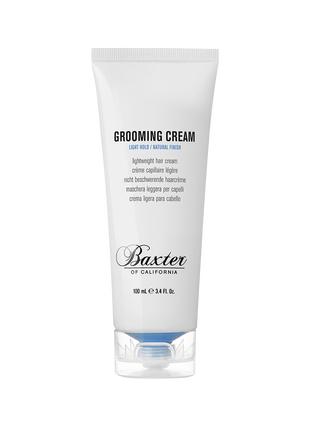 Baxter of California  Grooming Cream, 3.4 oz. $20.00