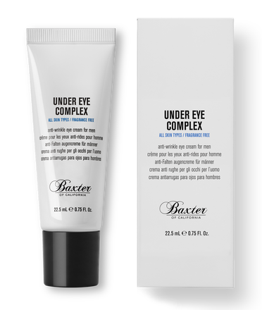 Baxter of California  Under Eye Complex, .75 oz. $28.00
