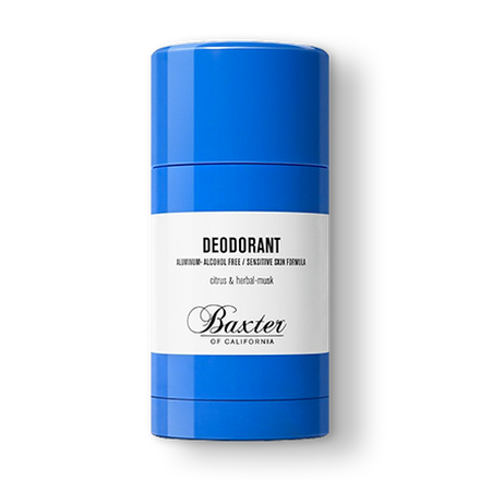 Baxter of California  Deodorant, $19.00