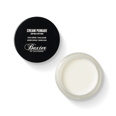 Baxter of California  Cream Pomade, $23.00