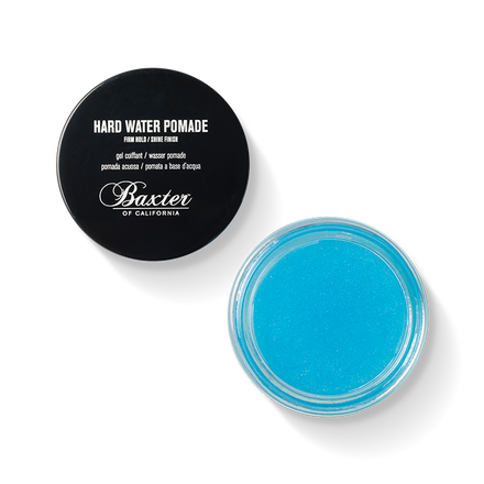 Baxter of California  Hard Water Pomade, $23.00