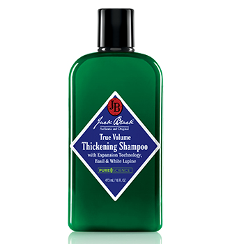 Jack Black  Thickening Shampoo, 16 oz. $28.00