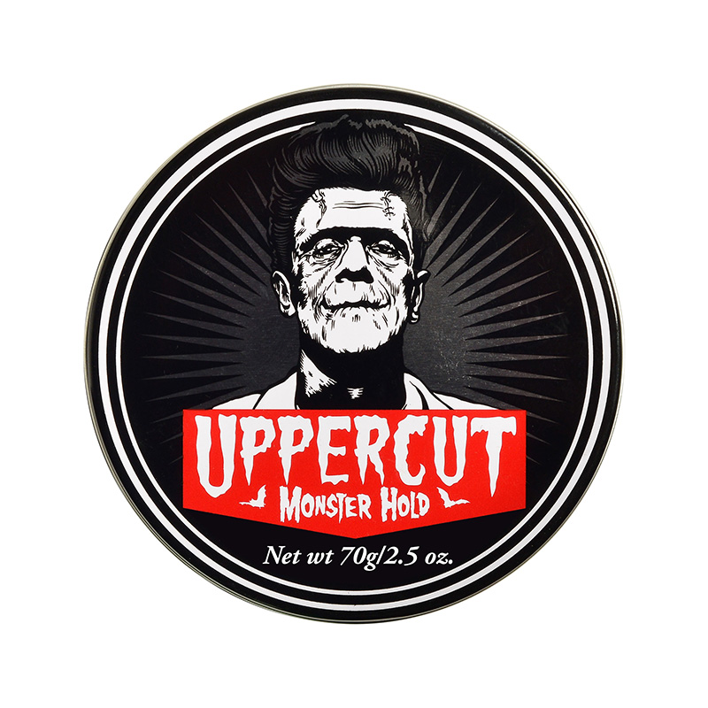 Uppercut  Monster Hold, 70g $20.00