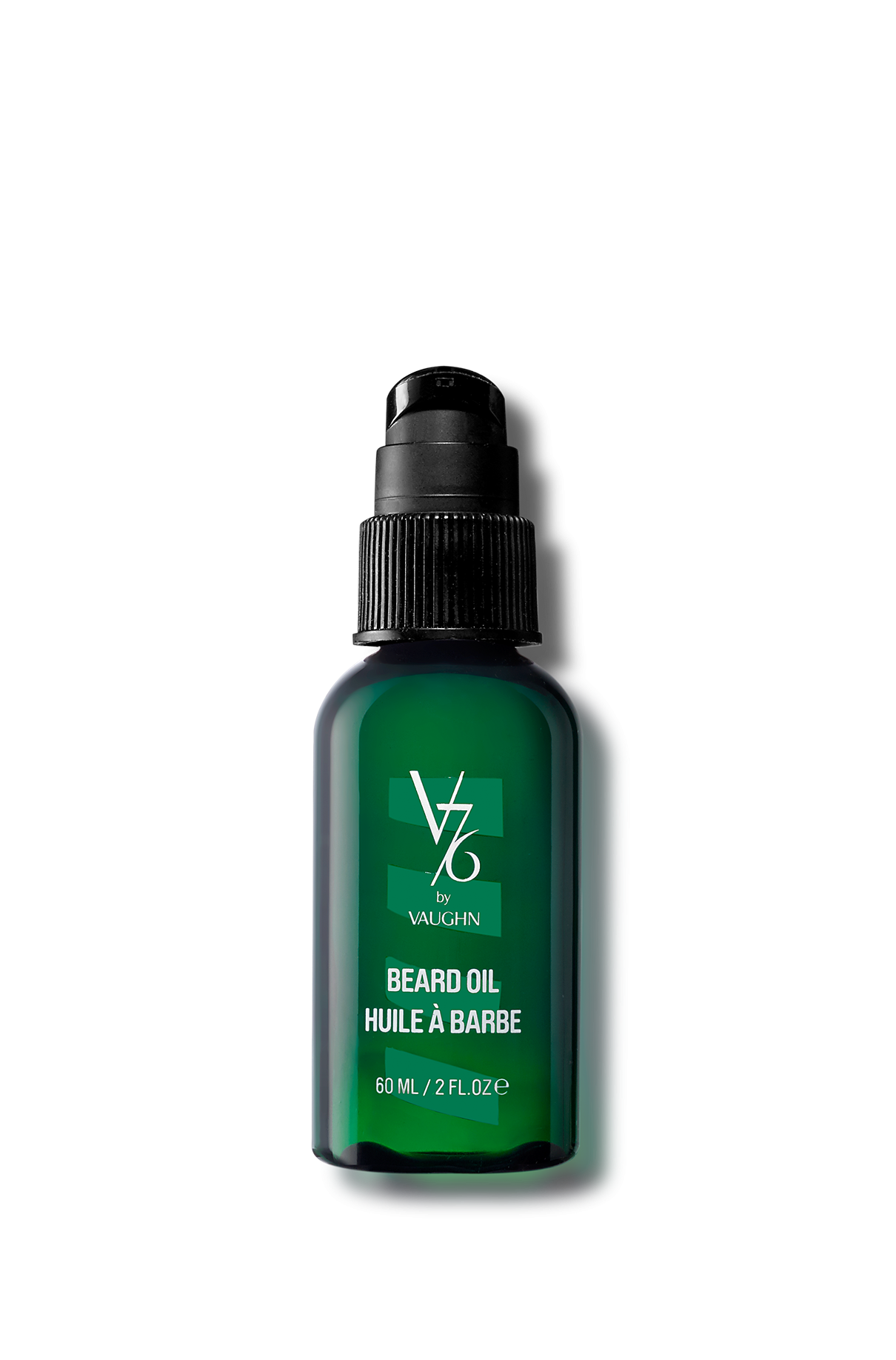 V76 by Vaugn  Beard Oil, 2 0z. $19.00