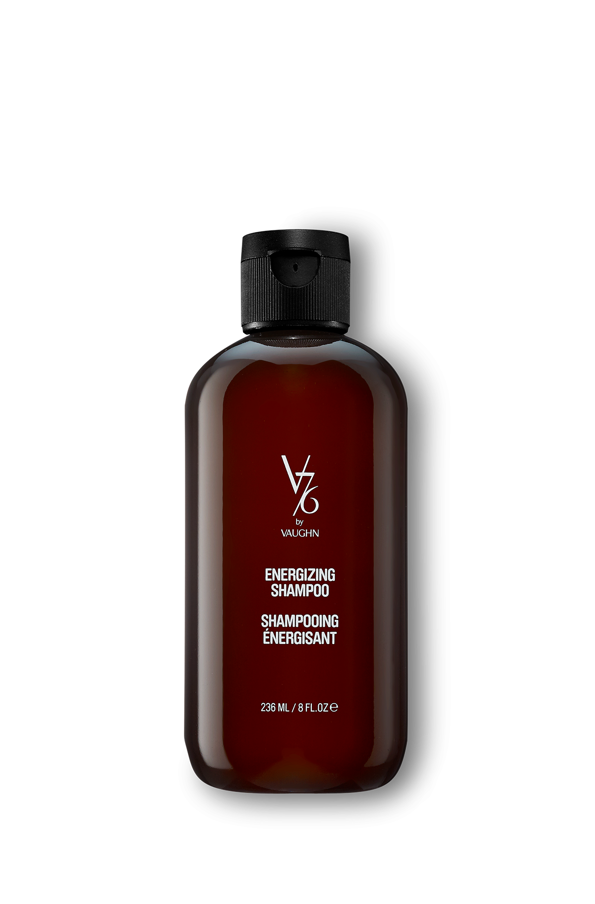 V76 by Vaughn  Energizing Shampoo, 8 oz. $19.00