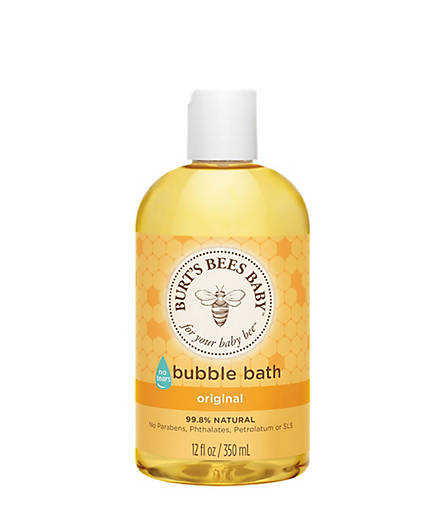 Burt's Bees Baby  Bubble Bath, 12 oz. $9.00