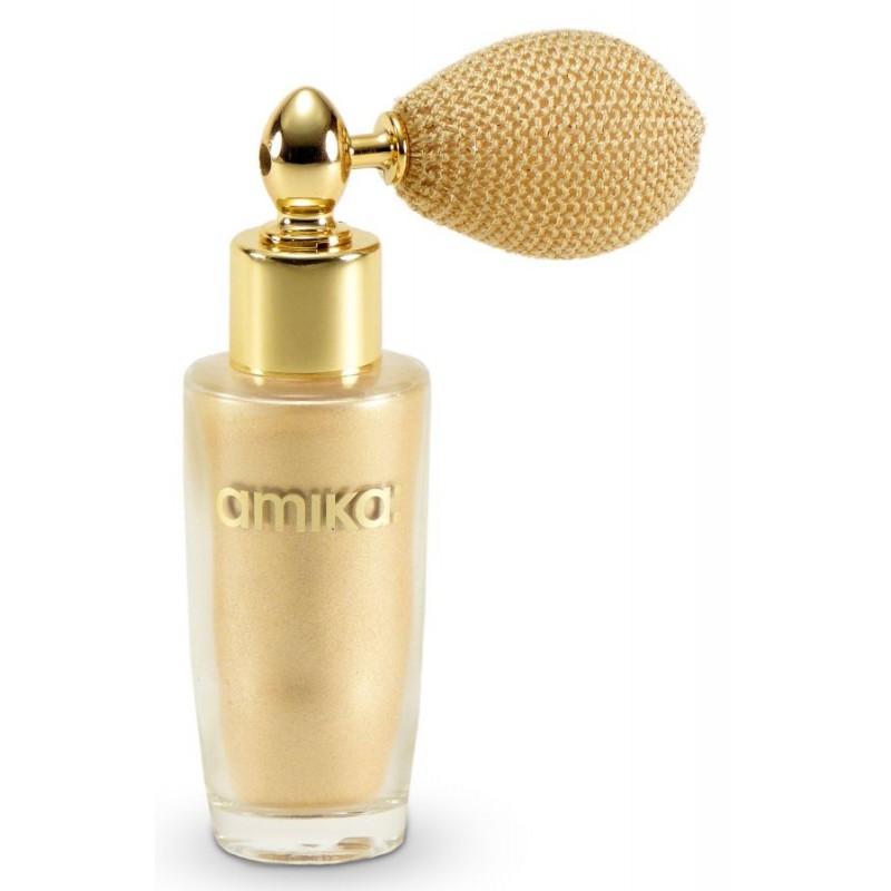 Amika  Show Off Gold Finishing Dust,0.4 oz $24.00