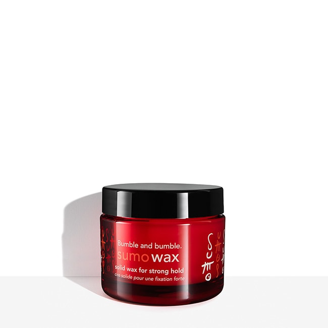 Bumble and bumble.  Sumowax, 1.5 oz. $29.00