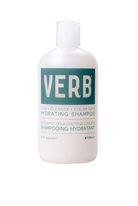 Verb  Hydrating Shampoo, 12 oz. $16.00