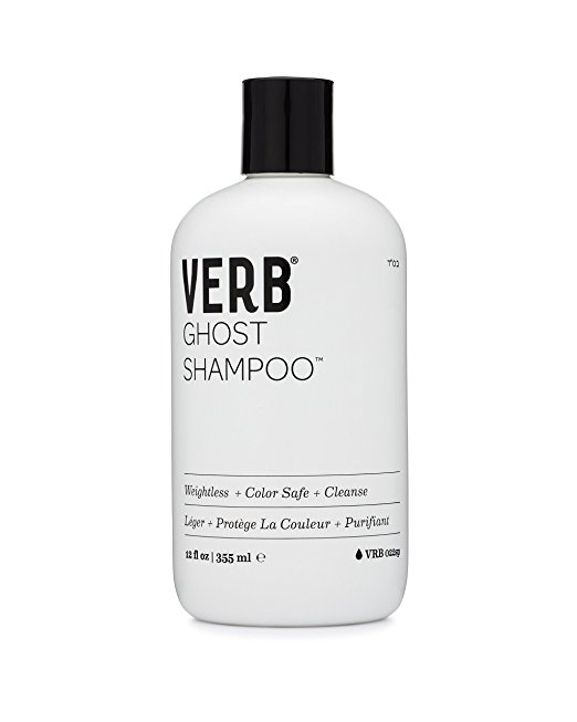 Verb  Ghost Shampoo, 12 oz. $16.00