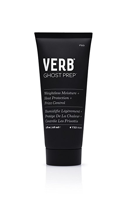 Verb  Ghost Prep, 4 oz. $16.00