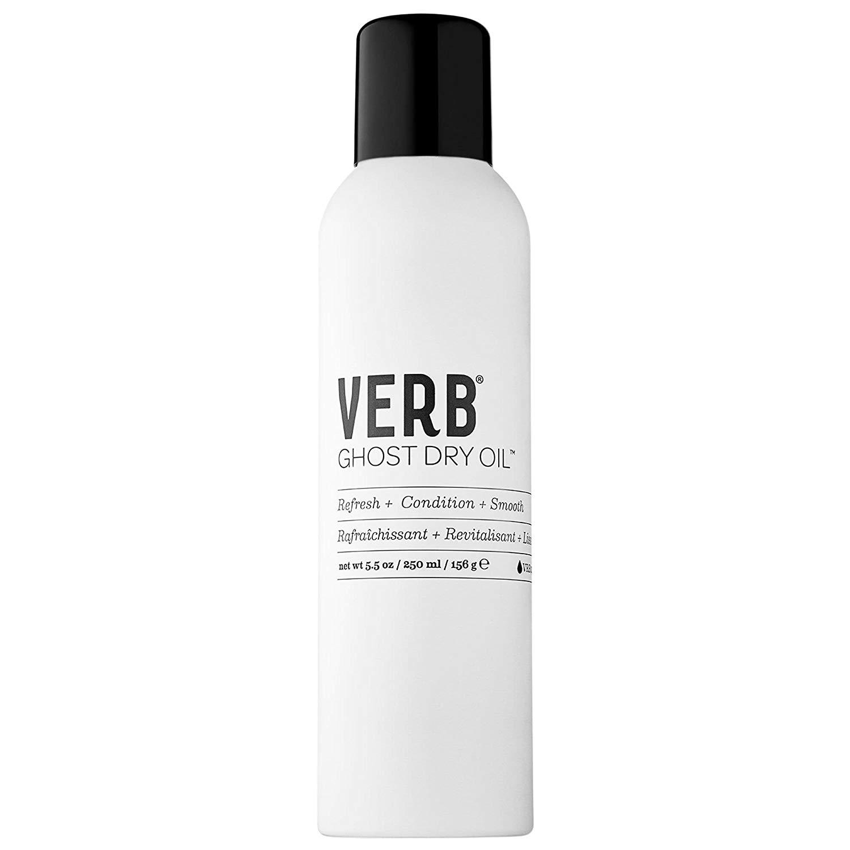 Verb  Ghost Dry Oil, 5.5 oz. $16.00