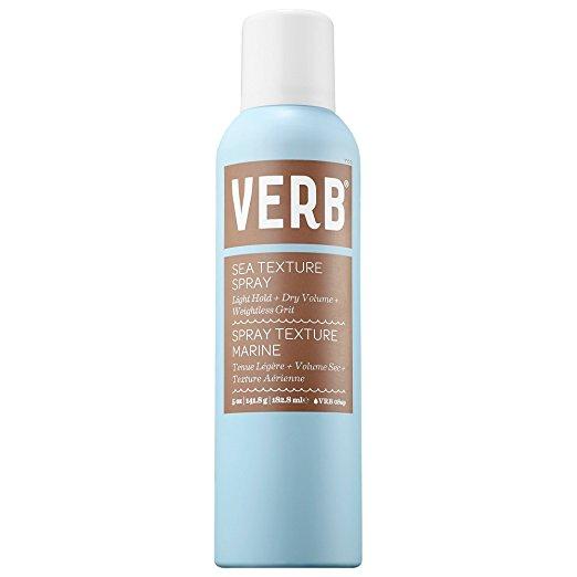 Verb  Sea Texture Spray, 5 oz. $16.00