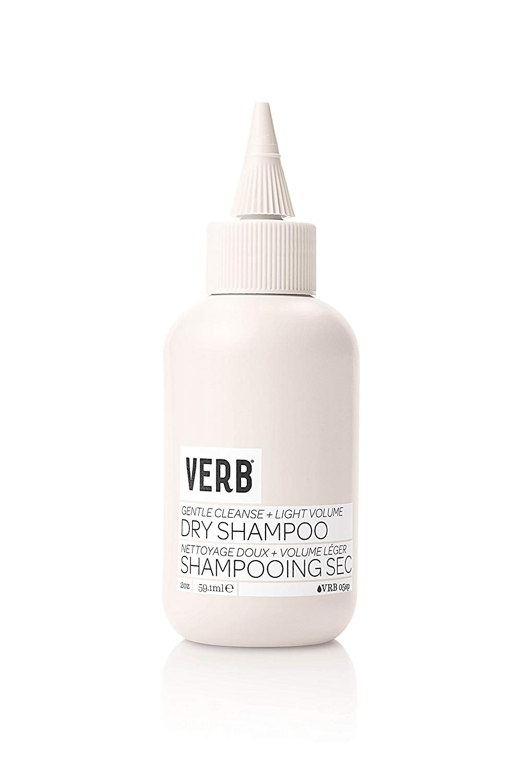 Verb  ry Shampoo, 2 oz. $16.00