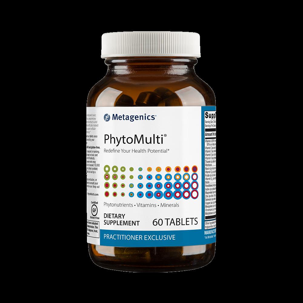 Metagenics PhytoMulti