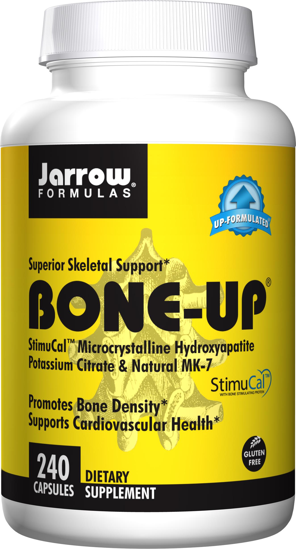 Jarrow Bone-Up