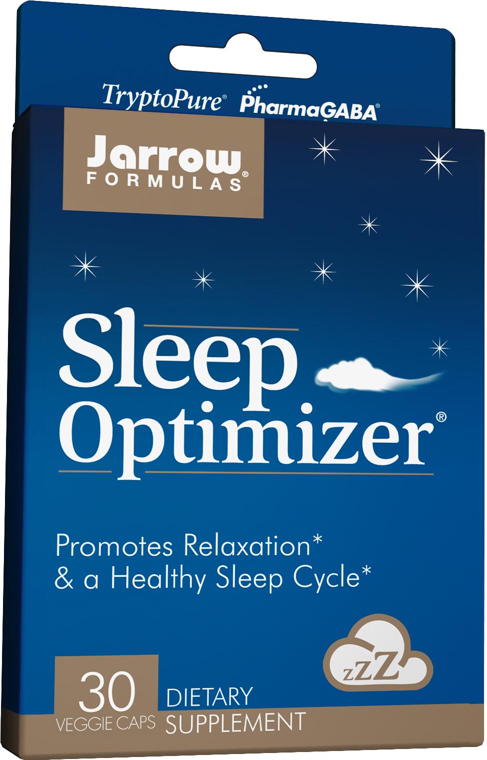 Jarrow Sleep Optimizer