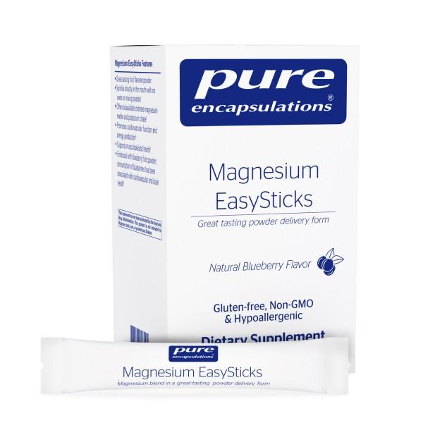 Magnesium Easy Sticks