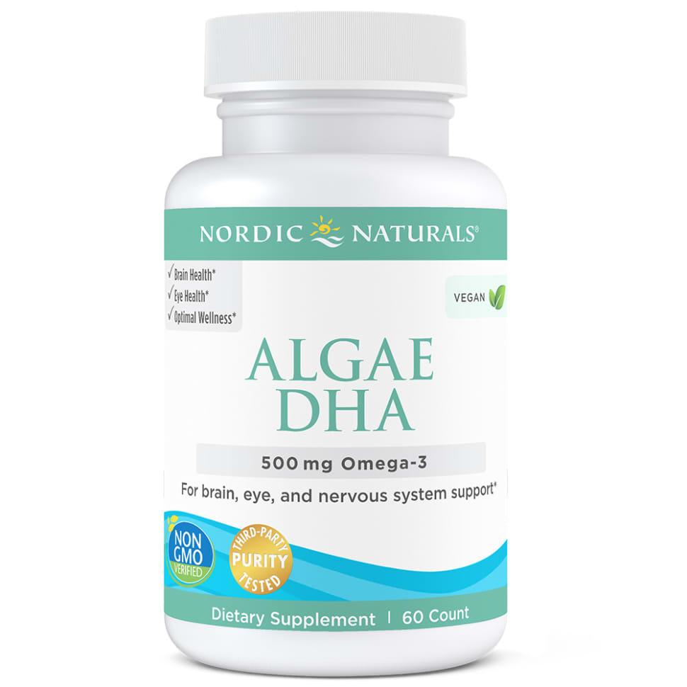 Algae Vegan DHA