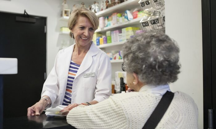 Need a refill?Want to check if your prescription is ready?Text one of our pharmacists.(718) 637-3965 -