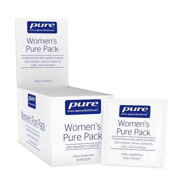 Pure Encapsulations  Women's Pure Pack