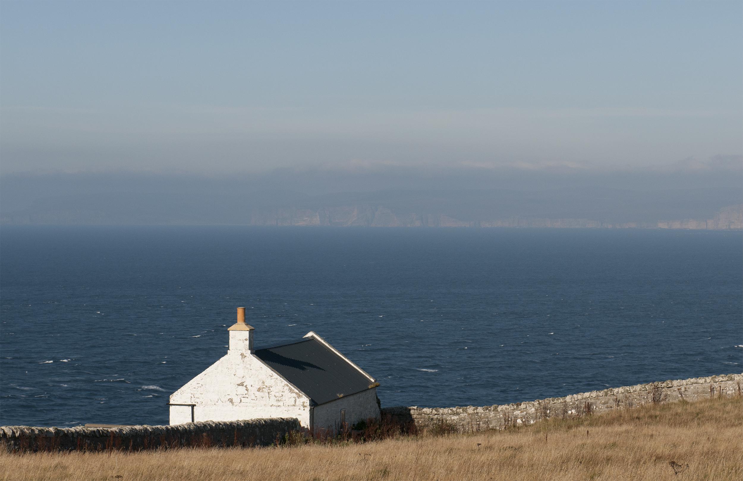 landscape, sea, scotland, coast, highlands