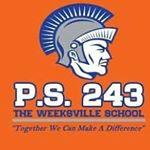 P.S. 243 The Weeksville School
