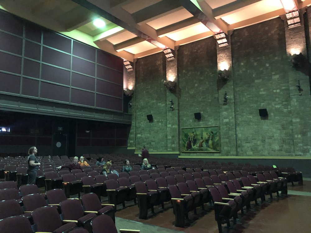 Grandin Theatre Roanoke