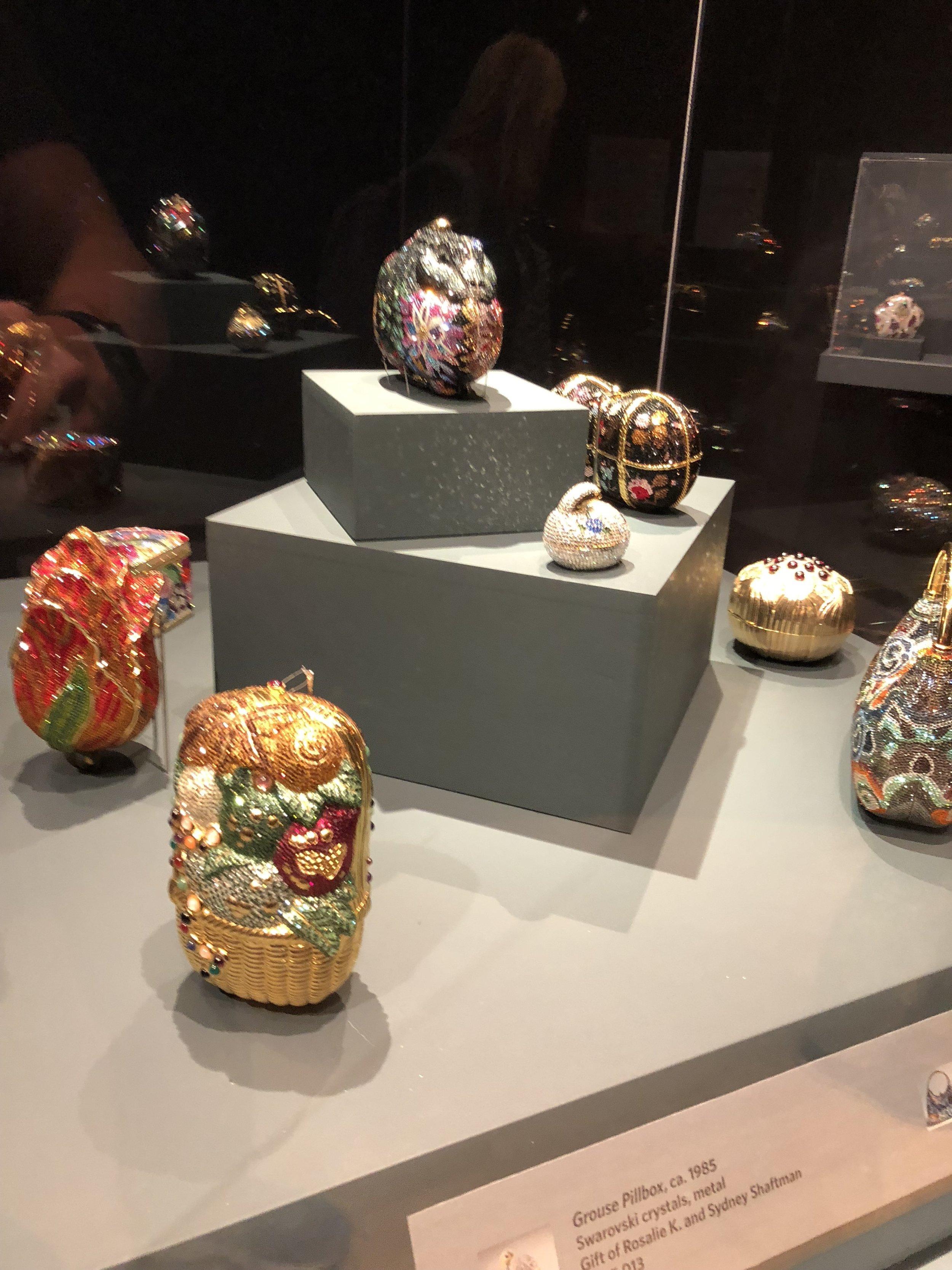 TAUBMANN MUSEUM OF ART
