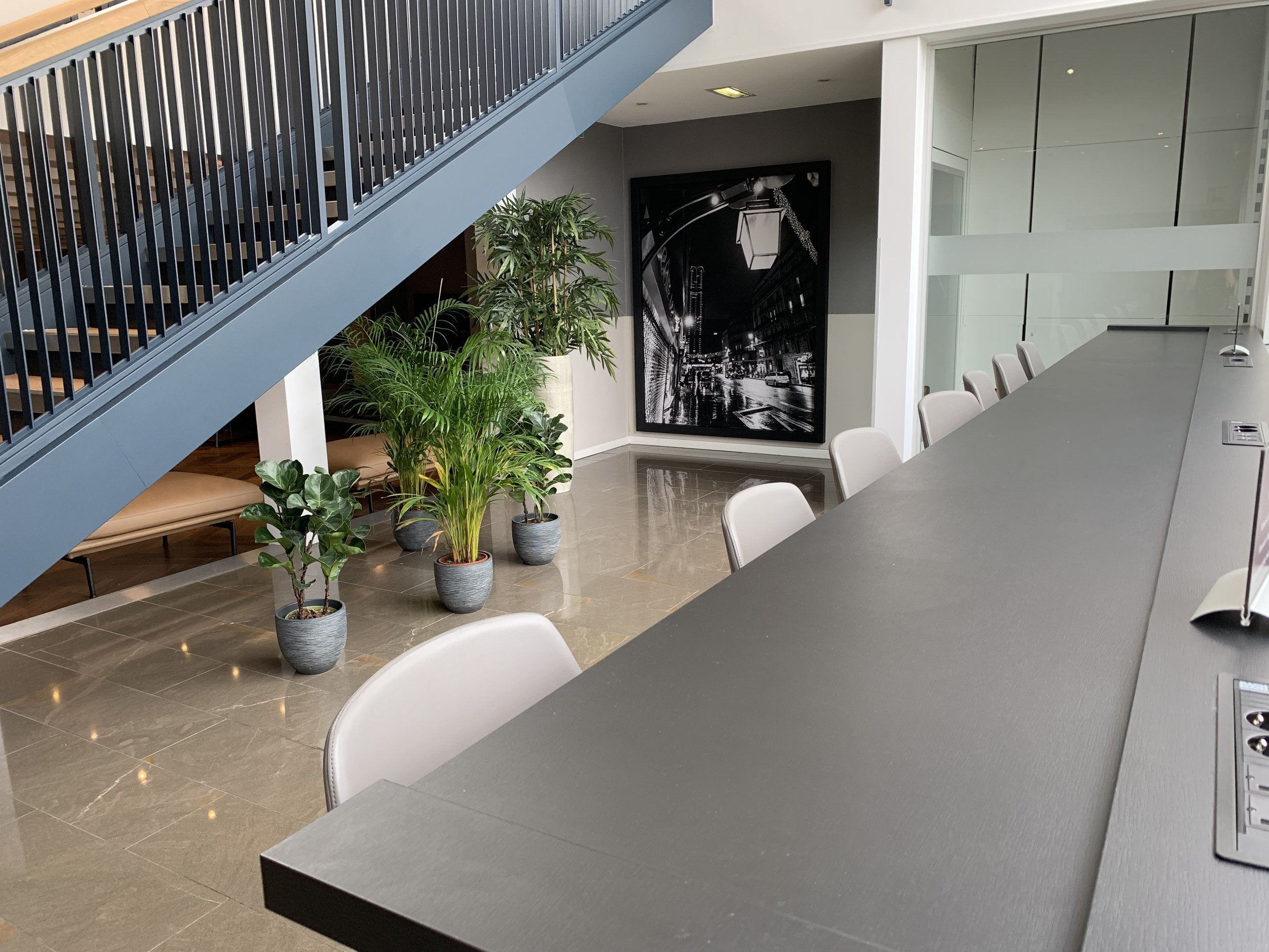 New Refurbished Star Alliance Lounge Paris Charles De Gaulle 5.jpeg