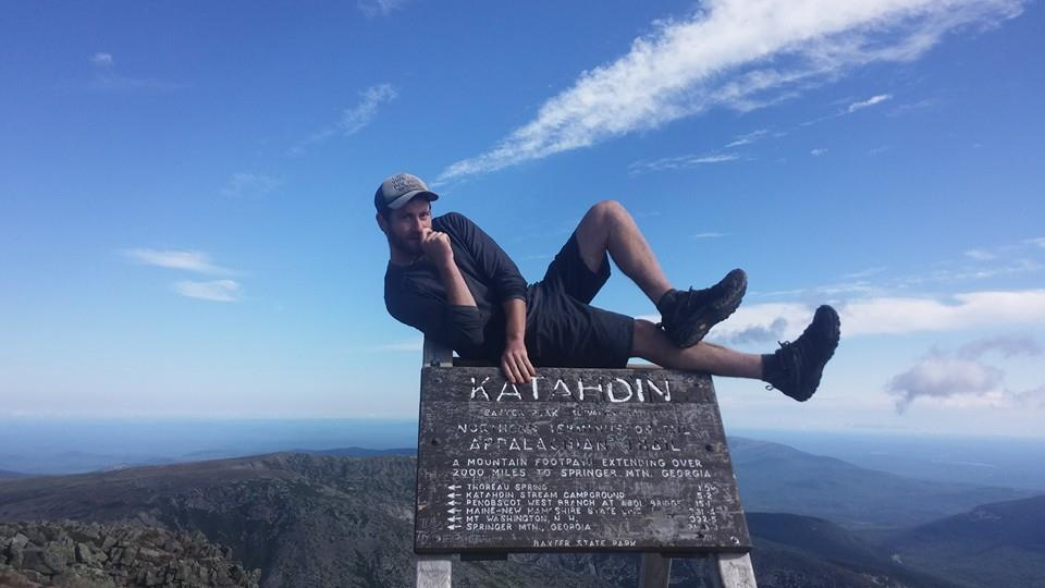 Me Babe Pose on Katahdin.jpg