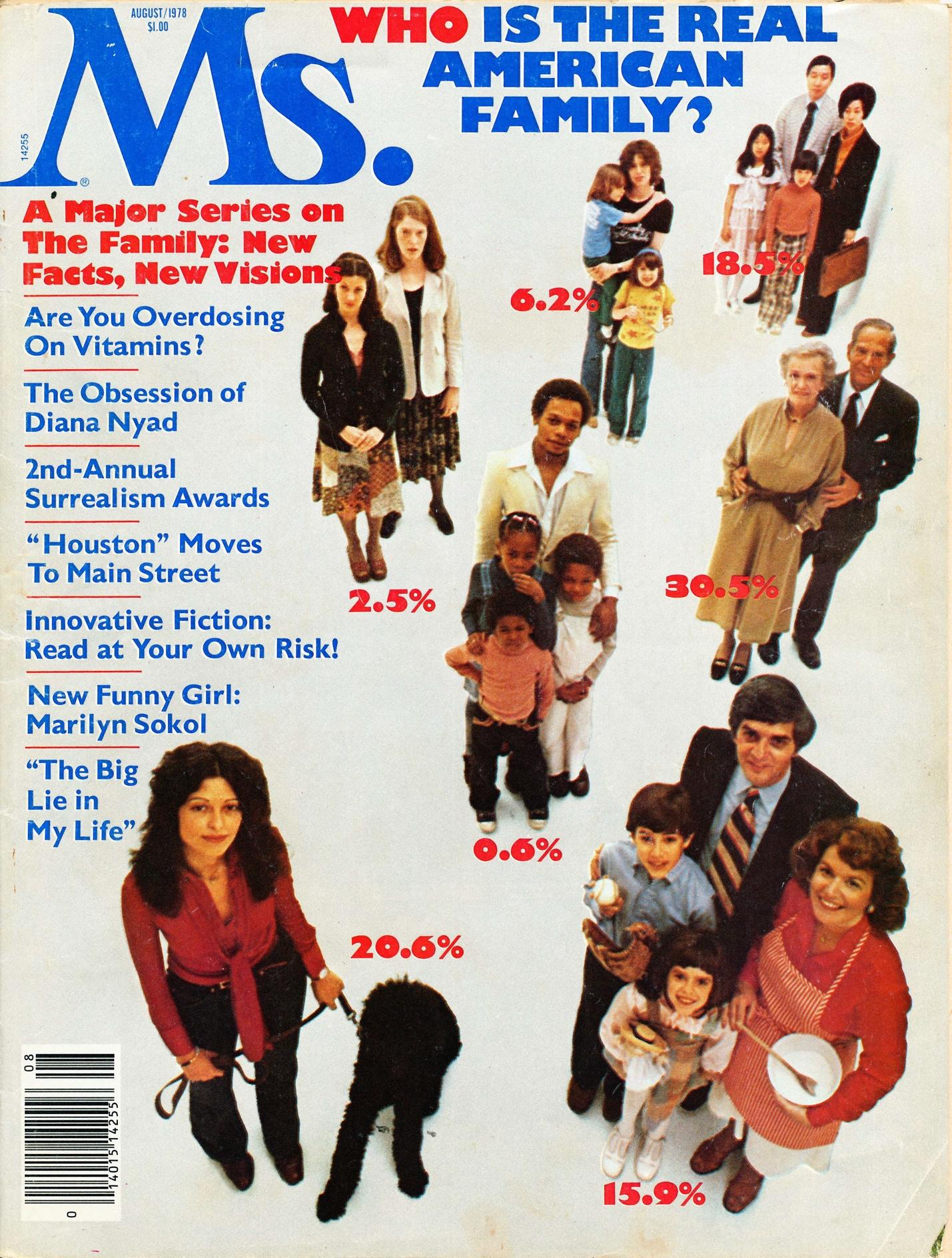 The Ms. Magazine cover for August 1978 provided inspiration for the spring 1979 architectural design studio taught by Susana Torre at Syracuse University. The program called for not only a greater variety of spatial variety in house units, but also shared space for day care, elderly care, common kitchens, and laundries.