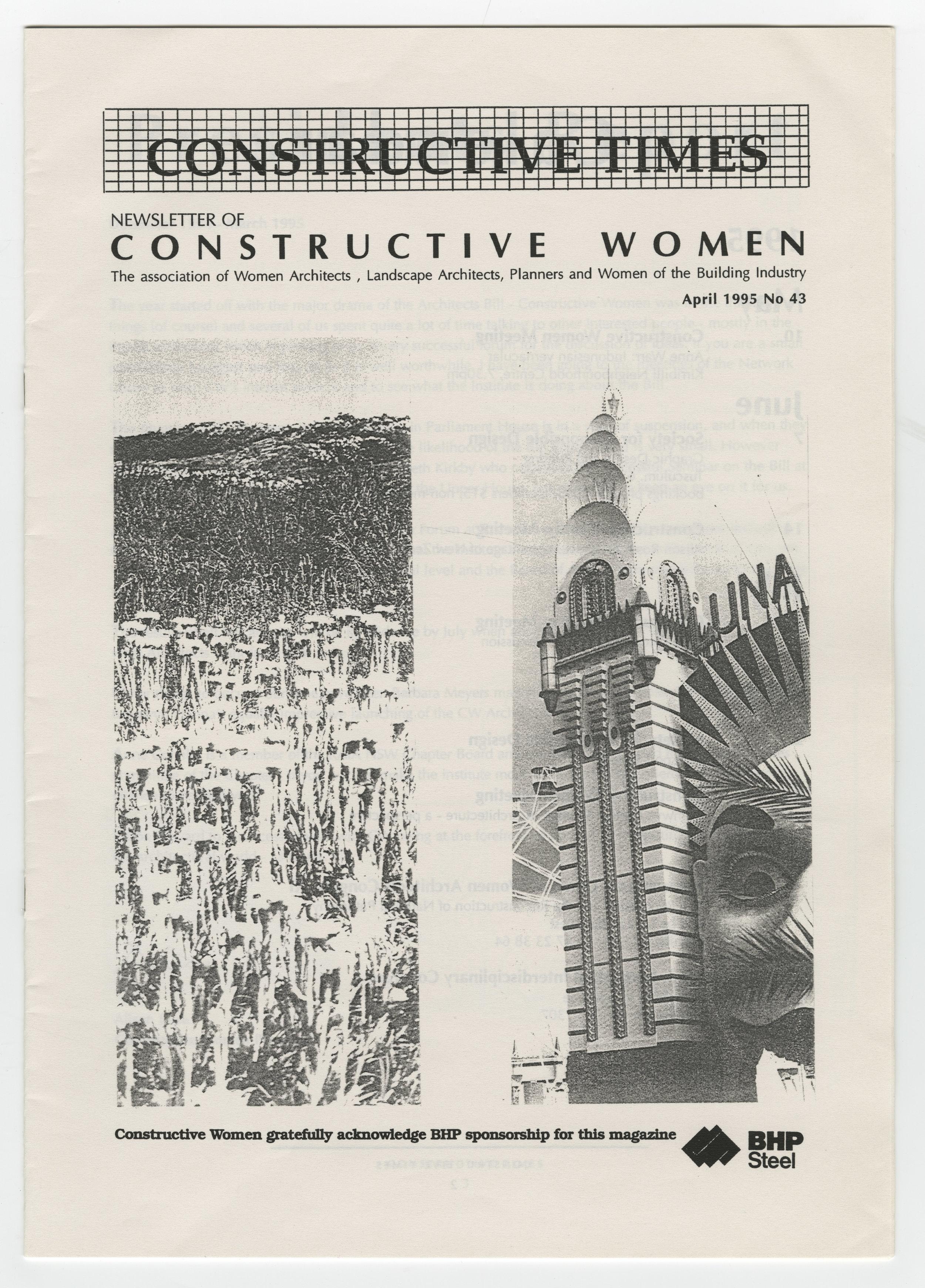 Ms2009_054_IAWASmallColls_ConstructiveWomen_NewsletterNo43.jpg