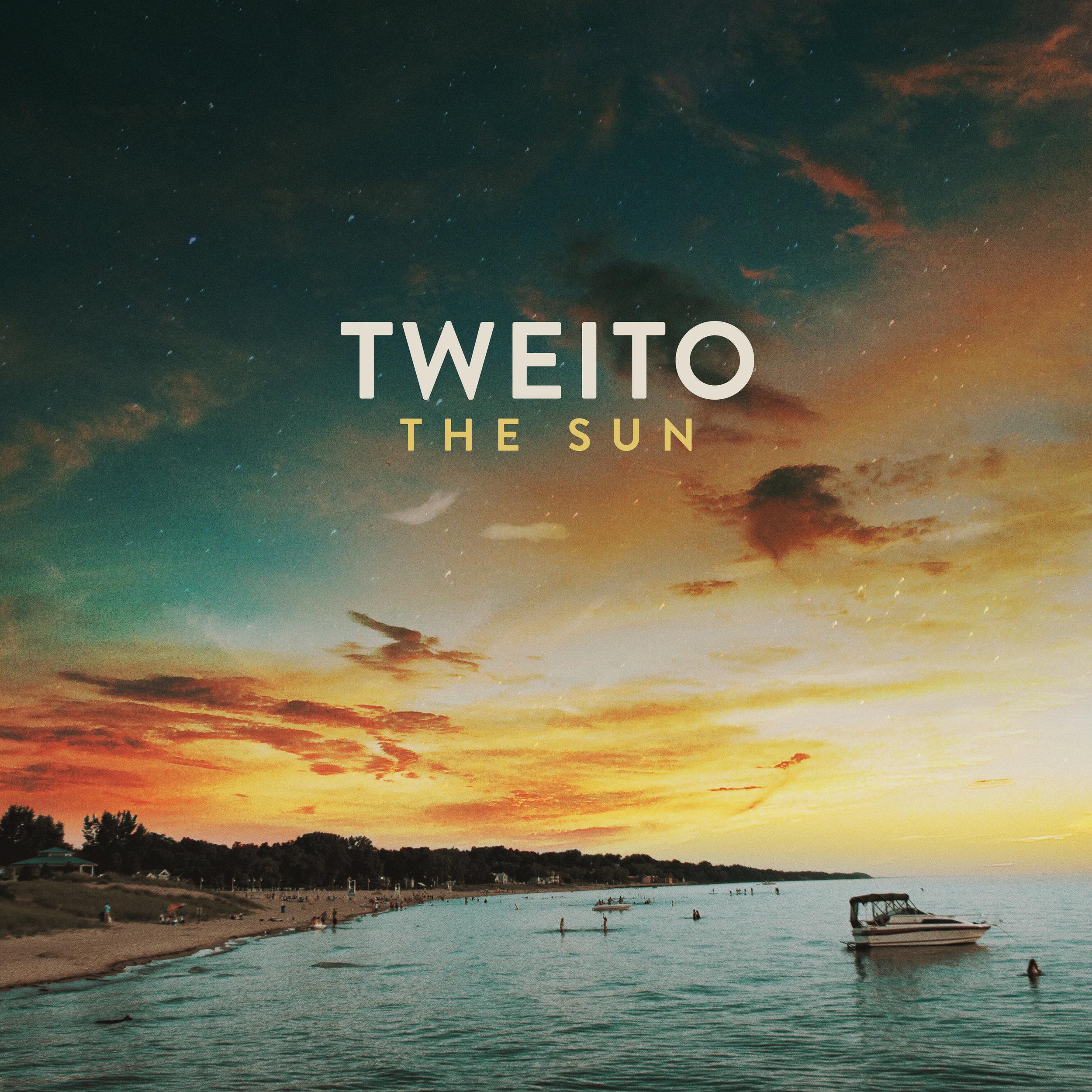 Tweito: The Sun