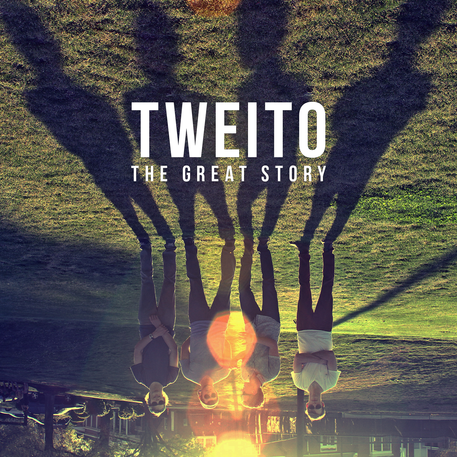 Tweito: The Great Story
