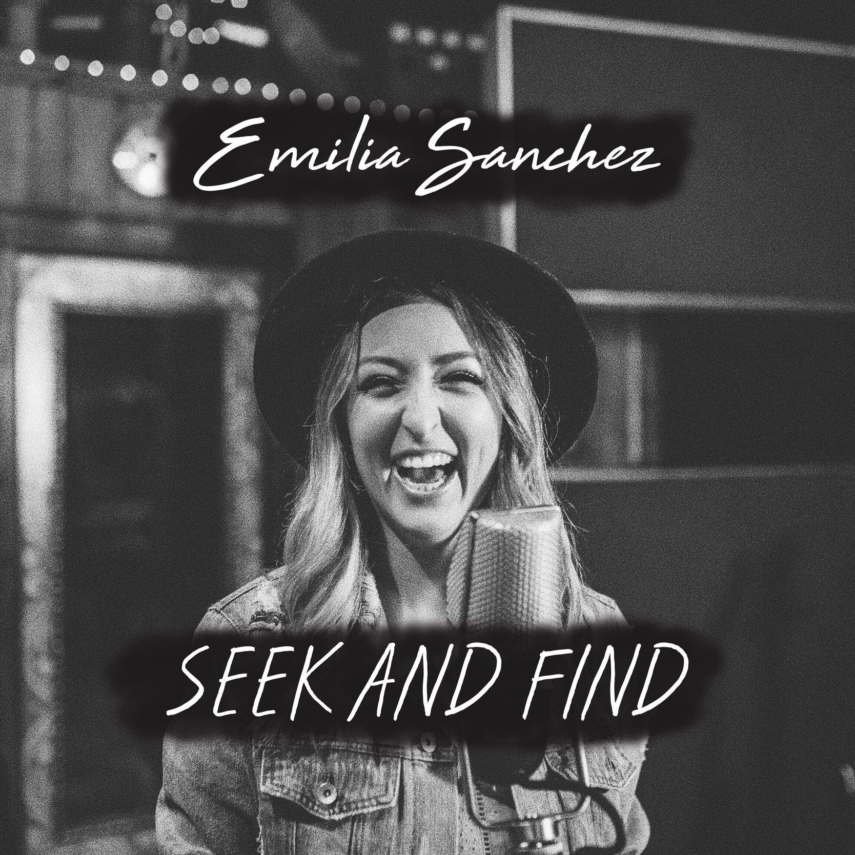 Emilia Sanchez: Seek and Find