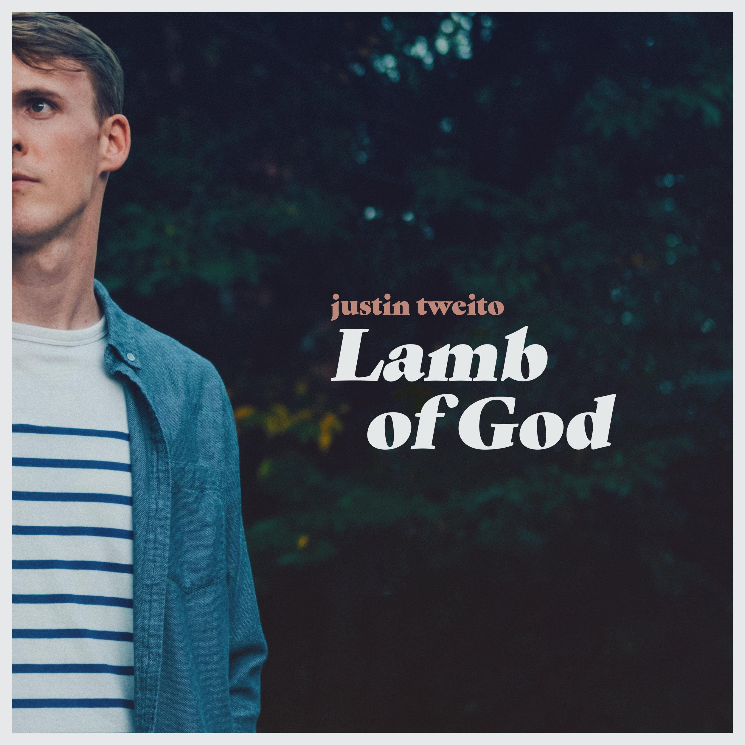 Justin Tweito: Lamb of God