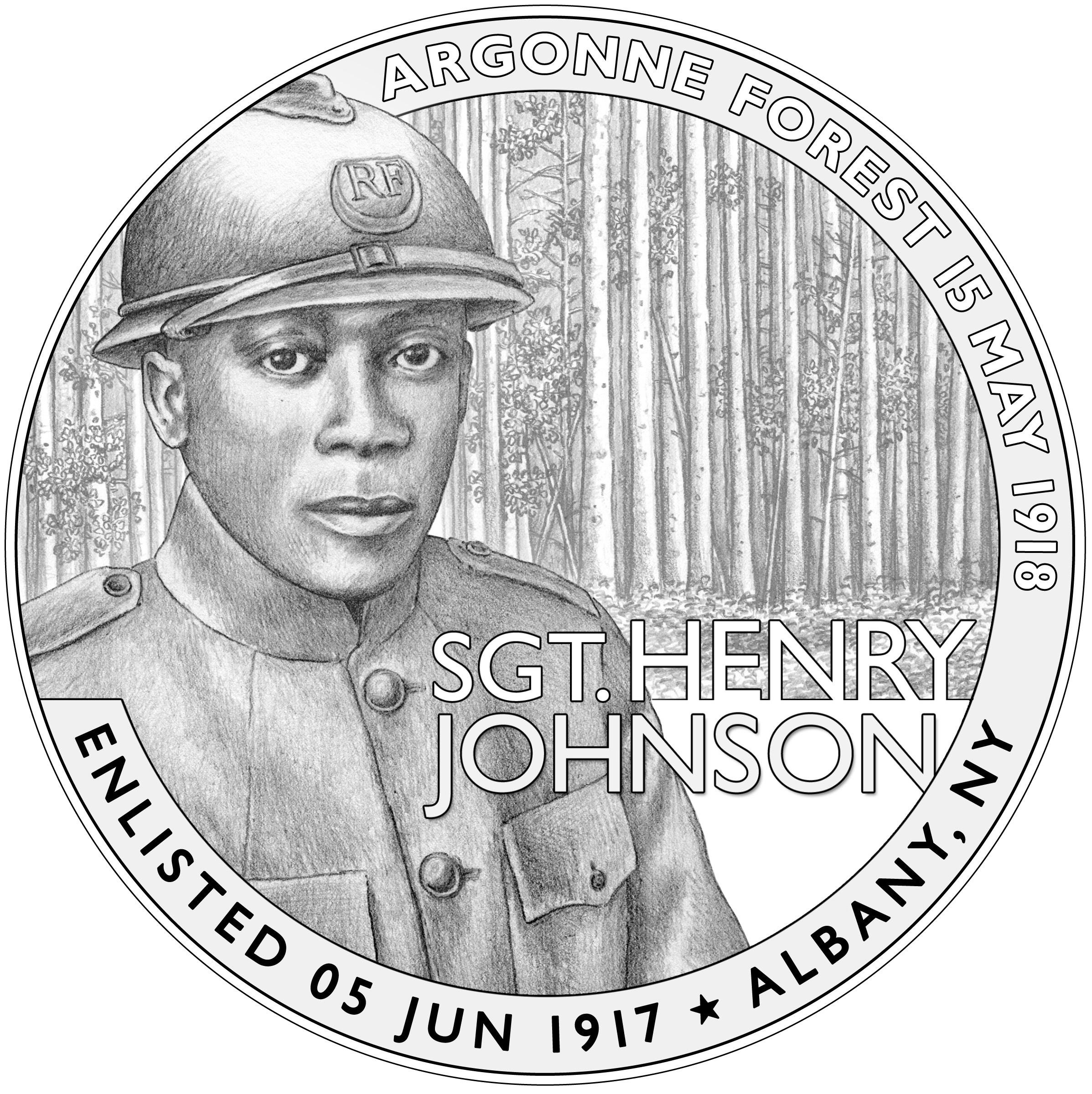 "Ferris Coin Co., of Albany, N.Y., commissioned the limited run of silver coin-shaped ""medals"" which will be available in June and will go on pre-sale shortly."