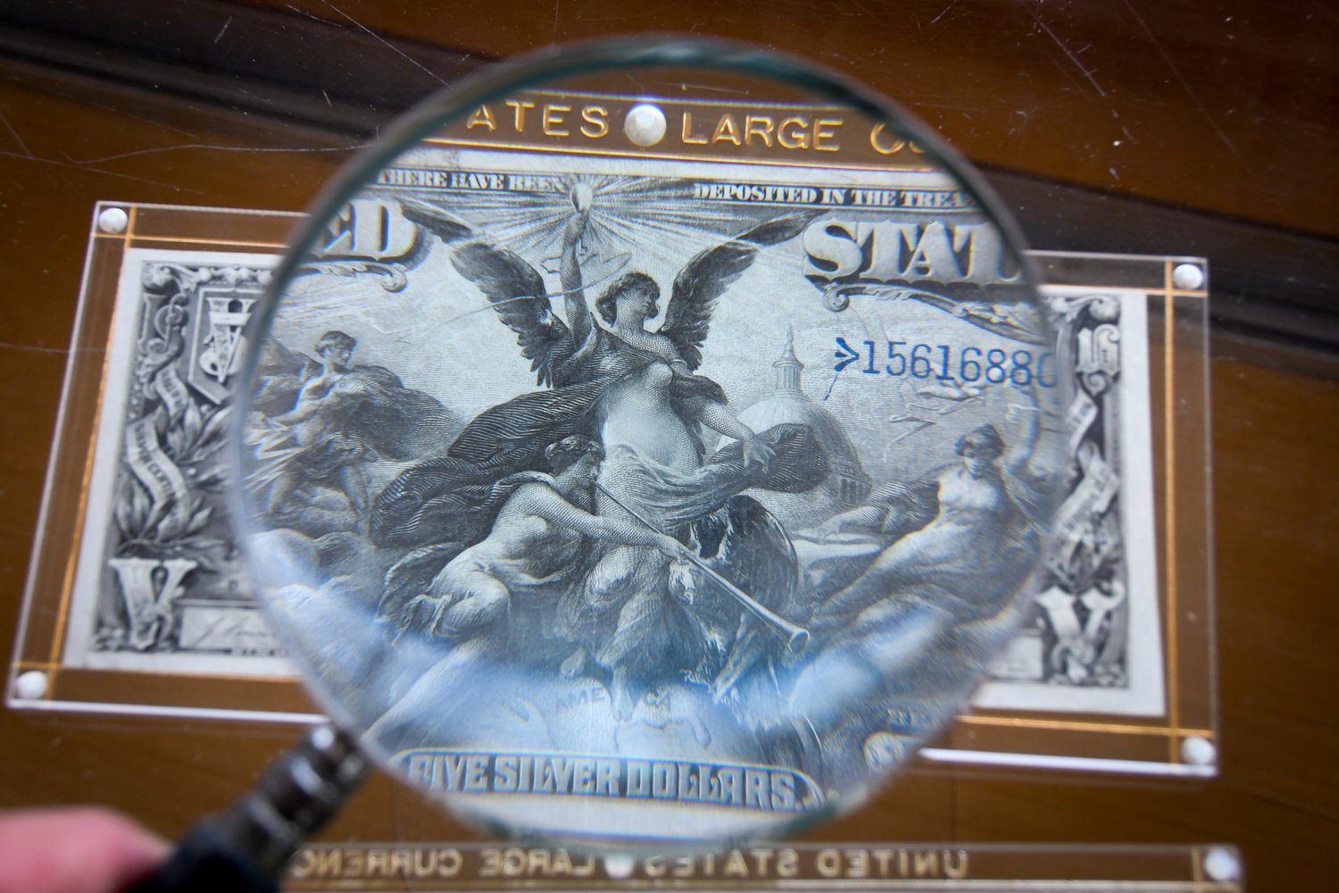 Ferris Coin & Jewelry - U S Coins - Buy and Sell Rare And