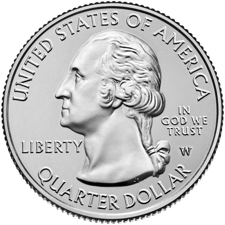 Image Courtesy of U.S. Mint