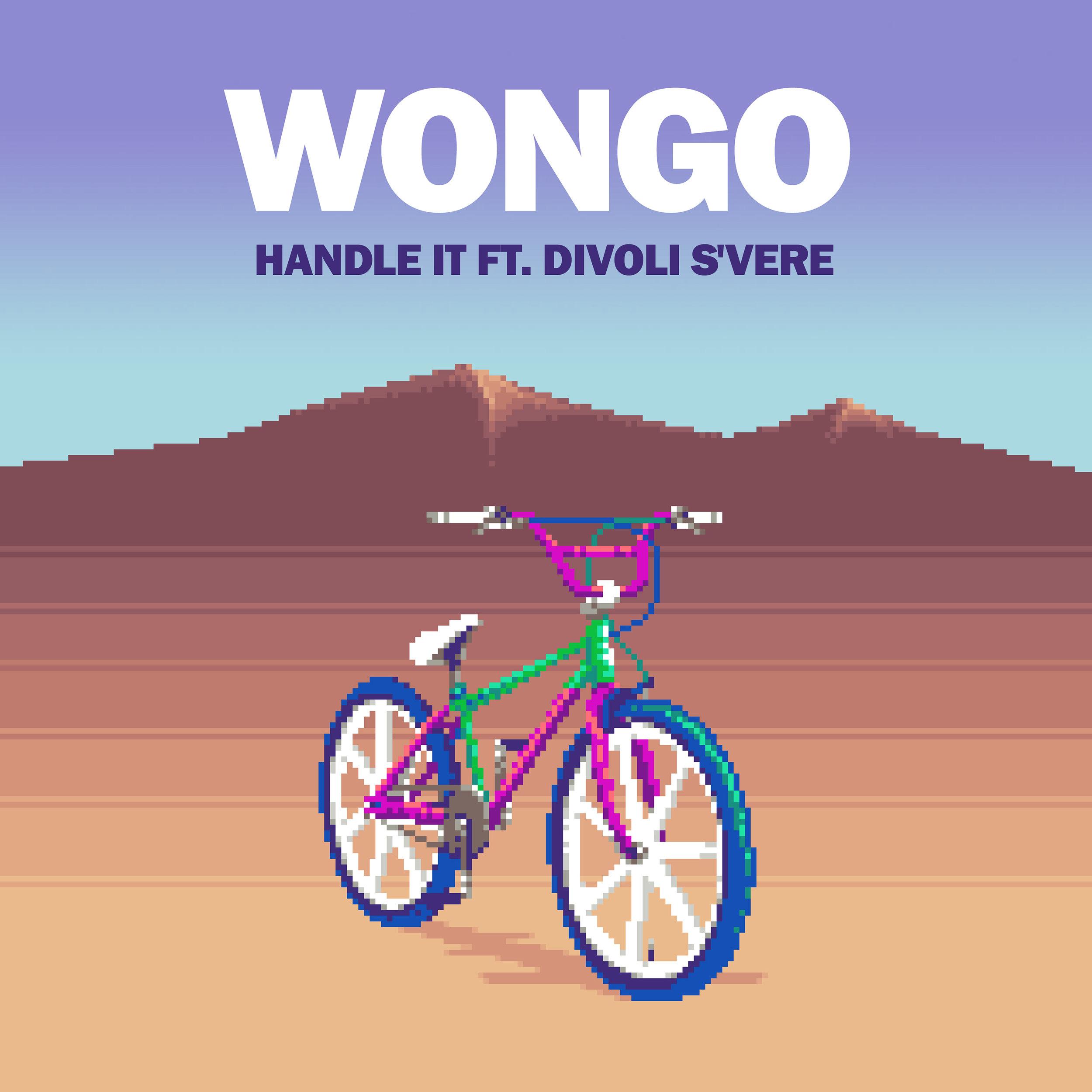 Wongo - Handle It 3000.jpg