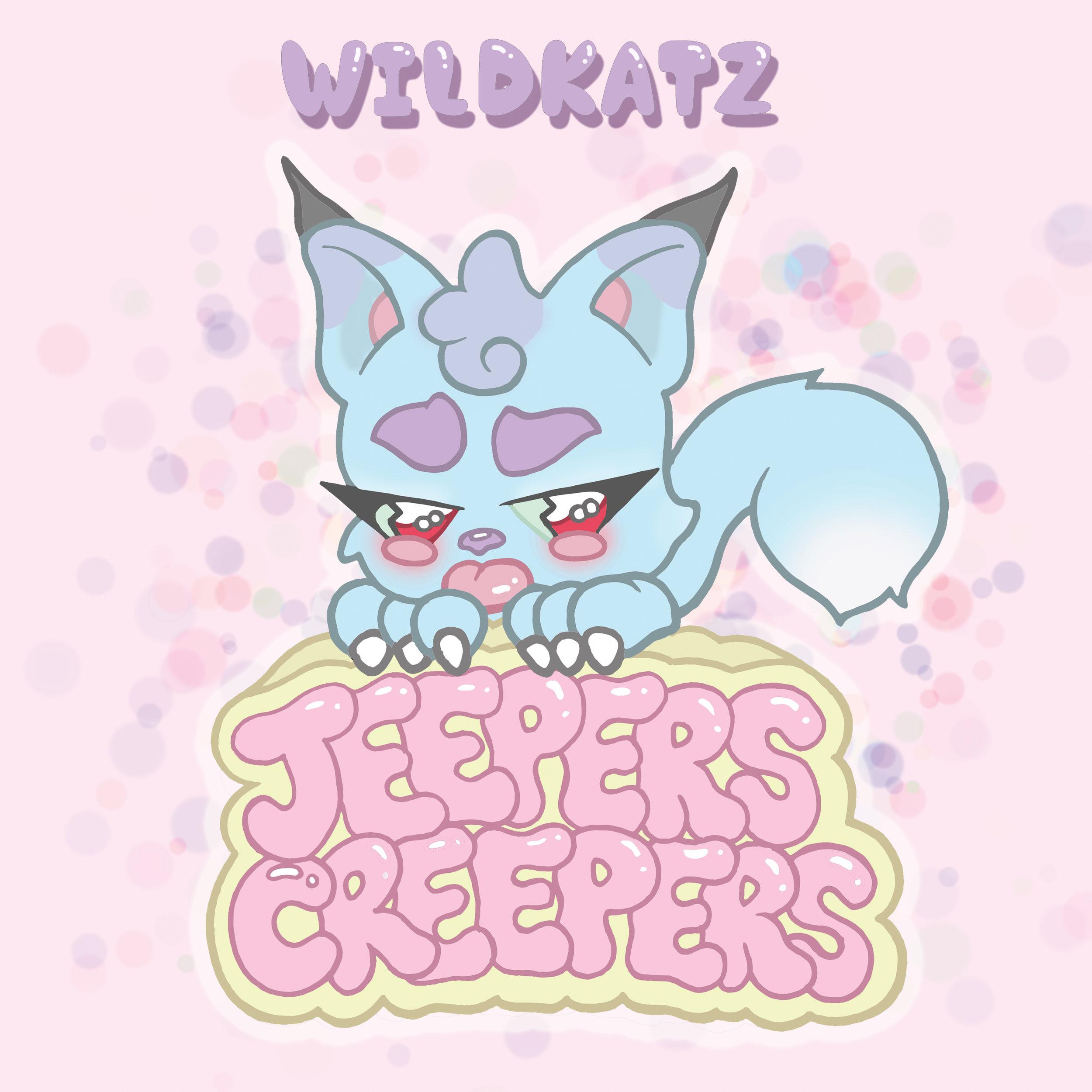 Wildkatz - Jeepers Creepers.jpg