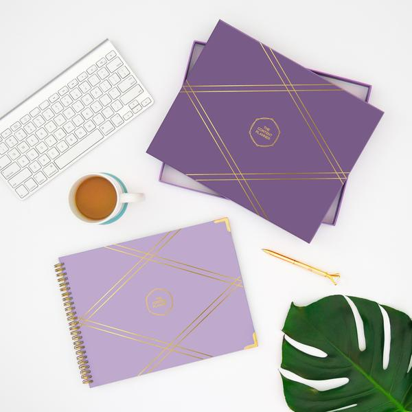 The Content Planner | Content marketing planner for small businesses and personal brands